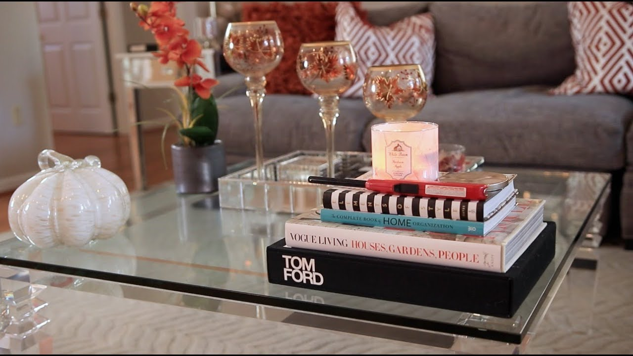 Fall 2017 Living Room Decor Home Updates Housetohome