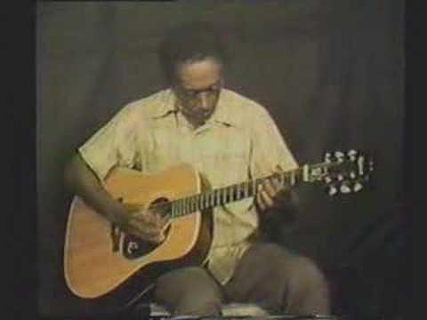 R.L. Burnside - Long Haired Doney
