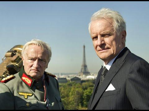 パリの街を守るための駆け引きが始まる!映画『パリよ、永遠に』予告編