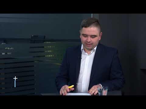 Телекомпанія ТВА: ПостФактум №136. Гість: Олексій Каспрук