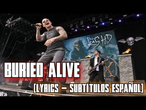 Avenged Sevenfold - Buried Alive @ RaR...