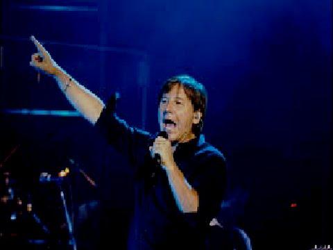 Ricardo Montaner - Soy Tuyo (Letra)