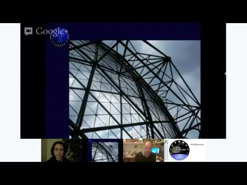 Activities at the Dwingeloo radio telescope with Jan van Mui
