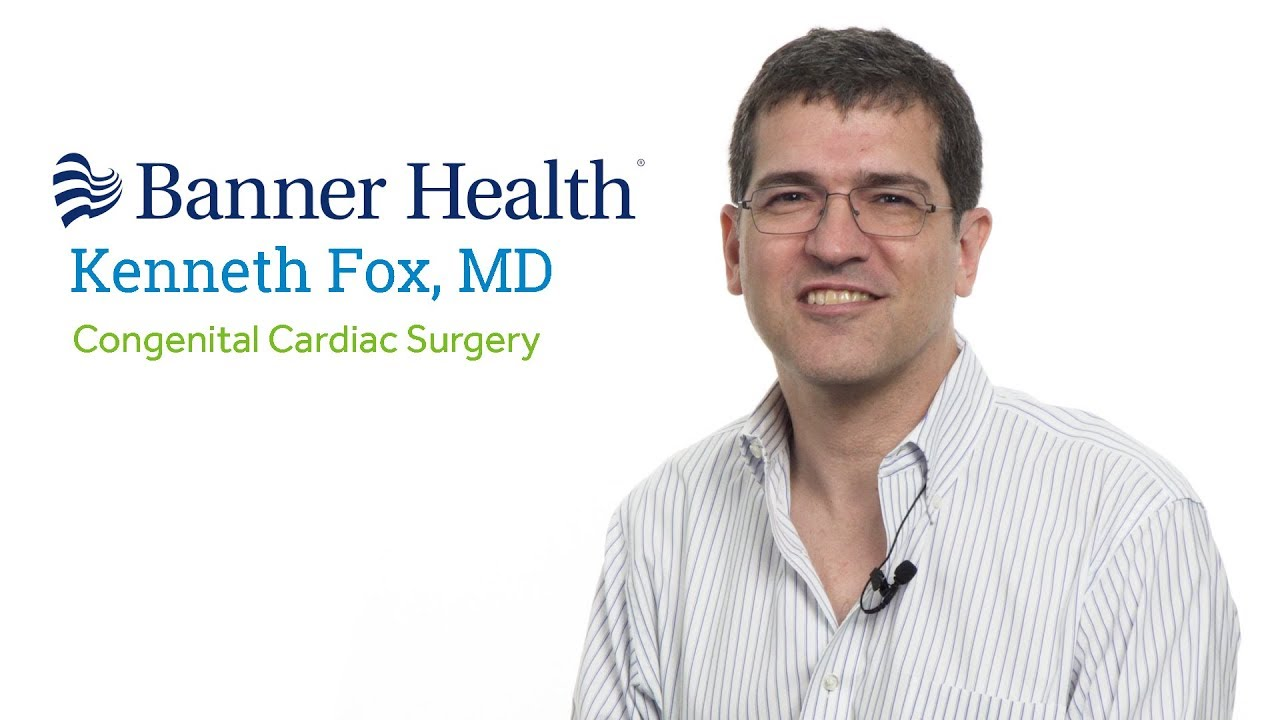 Kenneth A  Fox, MD | the Department of Surgery