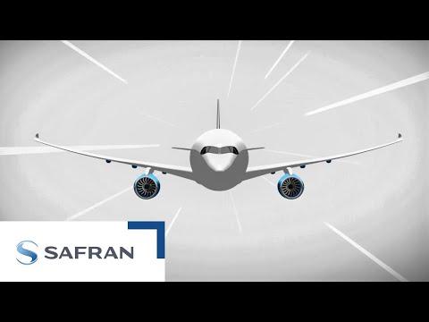 L'énergie à bord de l'avion