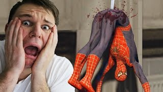 101 WAYS TO KILL SPIDERMAN