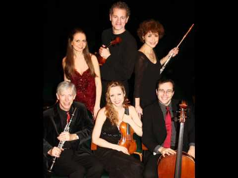 American Chamber Players - Bruch Eight Pieces, Op. 83, Andante Con Moto