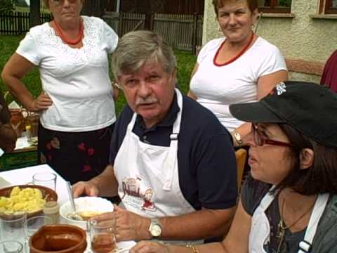 """""""Cooking Your Way From Krakow to Zakopane"""" - A Culinary Vacation in Poland"""