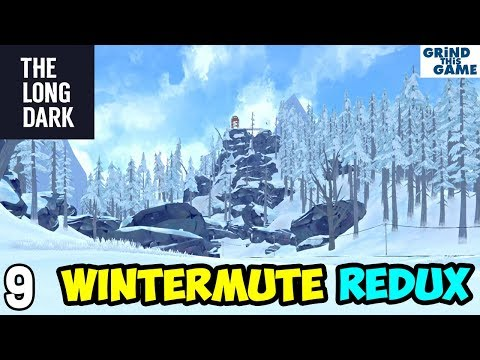 The Long Dark - Wintermute REDUX #9 - Medicine For Jeremiah - Episode Two [4k]