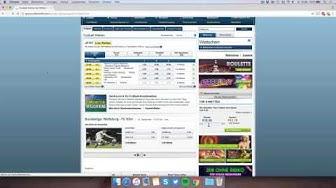 William Hill: Sportwetten & Casino Kontoeröffnung