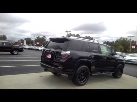 2016 toyota 4runner xp package by mc youtube. Black Bedroom Furniture Sets. Home Design Ideas