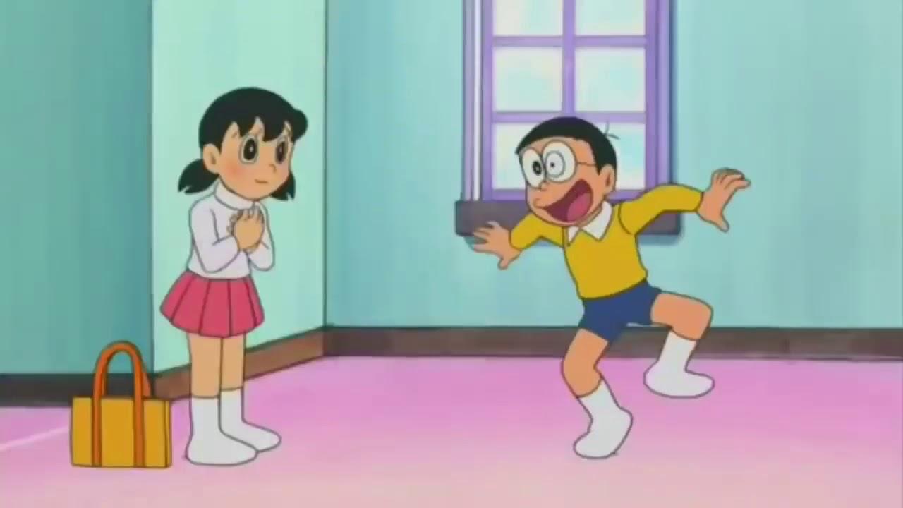 Kartun Lucu 2019 Rumah Cinta Milik Nobita Shizuka Doraemon Bahasa Indonesia 1