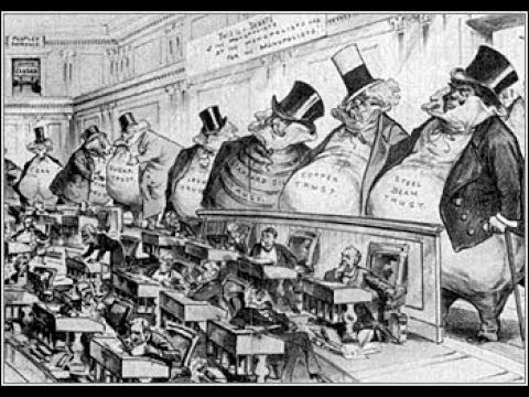 apush monopolies The societal and economic dangers of monopolies are clear to combat the effects of these large corporations, the government has tried, through both legislation and court cases, to regulate monopolistic businesses.