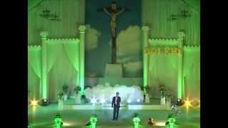 """Nhạc phẩm  """"Đôi dép"""" do Đức Cha Vũ Duy Thống trình bày"""