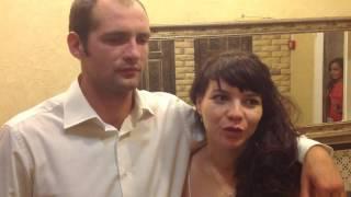 anti Тамада Ведущий на свадьбу Иваново Шаповал отзыв