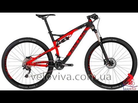 Горный велосипед Kellys Tyke 10. Веломагазин VeloViva