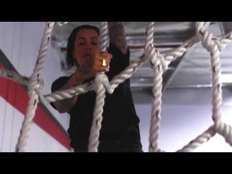 RUT CAMP OCR/Spartan Training Facility in Long Beach, CA