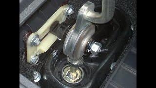 Приора 2012 года сюрприз от АвтоАЗа ремонт кулисы и чем комплектуют