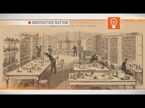 The Henry Ford's Innovation Nation | S4 Ep81 | Globe Maker (Trailer)