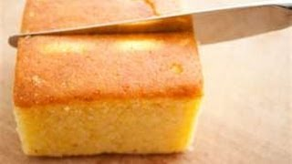 Howeasyy.com HOW TO MAKE Homemade Sweet Cornbread Recipe