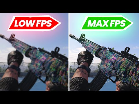 *NEW* Best Settings In COLD WAR (CONTROLLER & PC)
