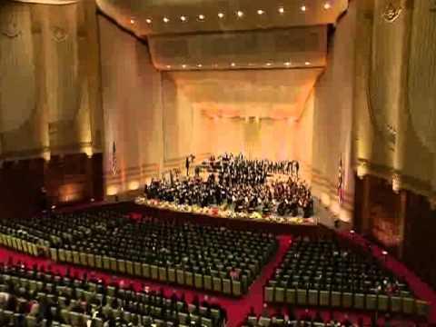 "New York Philharmonic live in Pyongyang, North Korea - Part 13/17 ""Farandole"""