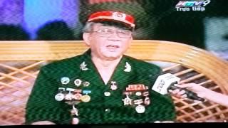 Nguyễn Thế Vinh người chiến sĩ kéo pháo năm xưa phần 2