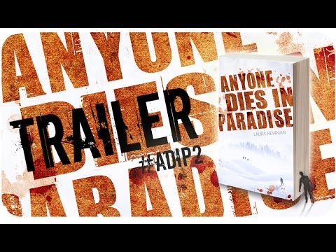 ADIP2 // Trailer - Zombie Jugendbuch - Laura Newman