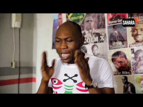 Seun Kuti Speaks On Pan Africanism