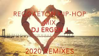 REGGAETON HIP-HOP MIX 2020 by DJ ERGEN J - best reggaeton music 2021