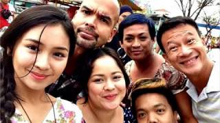 "Kaulah Takdirku - Final Episode "" MNC tv "" - Drama Asia Terbaik Nuansa Komedi Kathniel"