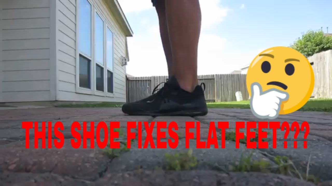 IS THIS THE BEST CROSS TRAINING SHOE FOR FLAT FEET   fdf7b708d