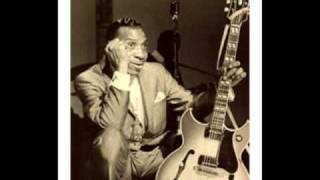 T-Bone Walker (Sail On Boogie, 1945) Texas Blues Guitar Legend