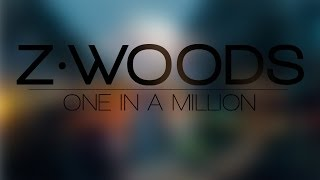 Aaliyah - One In A Million [Audio] I Z.WOODS