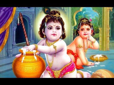 Krishna Bhajan- In Sanskrit