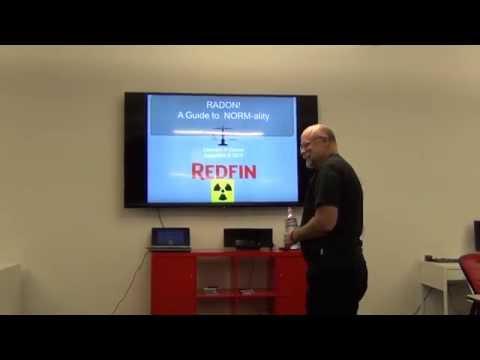 Myths of Radon  Part 1 of 4