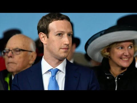 Facebook could face millions in federal fines