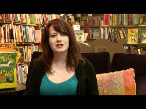 Penguin Presents: Richelle Mead