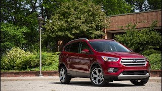 [WOW !!] 2017 Ford Escape Titanium Price, Color Options And Configurations