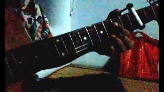 Tiễn một người đi Guitar Bolero đệm hát