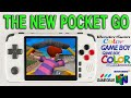 The New Pocket Go 2 - Handheld Systems