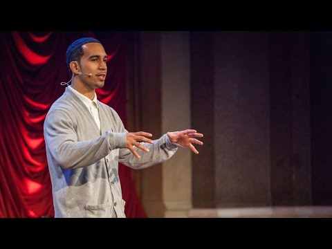 What I learned as a kid in jail | Ismael Nazario | TEDxNewYork