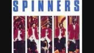 Watch Spinners Working My Way Back To You video