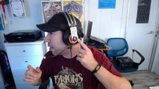 Sades A7 USB Gaming Headset Unboxing Video