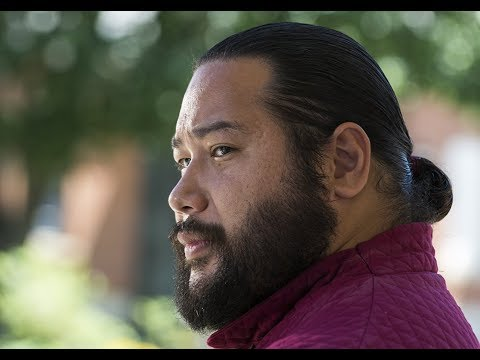 'The Walking Dead's Cooper Andrews Cast In 'Shazam!'