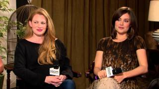 Variety Studio Powered by Samsung Galaxy: The Drama Actress Conversation