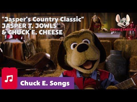 Jasper's Country Classic | Chuck E. Cheese Songs thumbnail