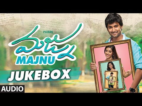 Majnu Jukebox