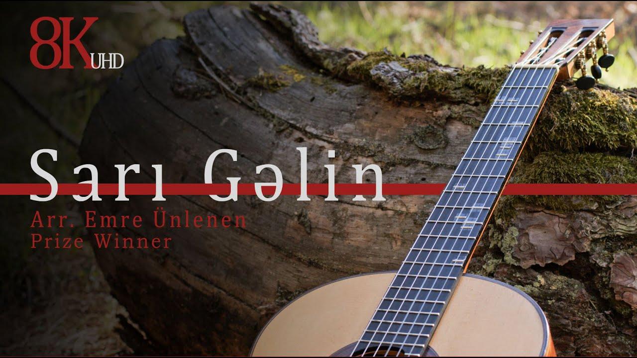 Sarı Gəlin - Mikrotonal Gitar