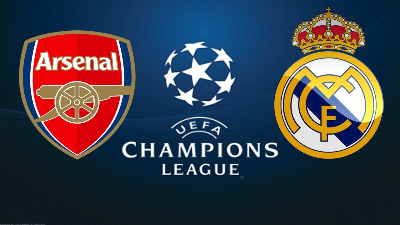 real madrid vs arsenal - photo #14